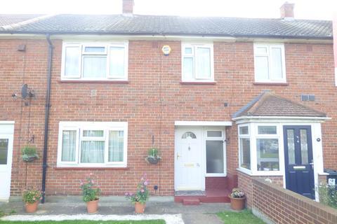 3 bedroom terraced house for sale - Brabazon Road, Heston, TW5