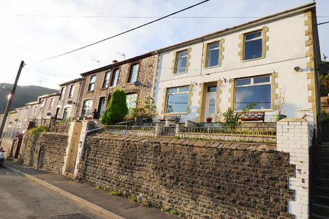 5 bedroom end of terrace house for sale - Mount Pleasant, Blaengarw, Bridgend CF32