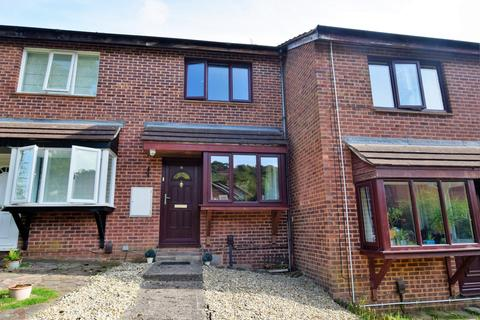 2 bedroom terraced house for sale - Kinnerton Way, Exwick, EX4