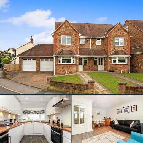3 bedroom semi-detached house to rent - New Street, Cheddington, Leighton Buzzard LU7