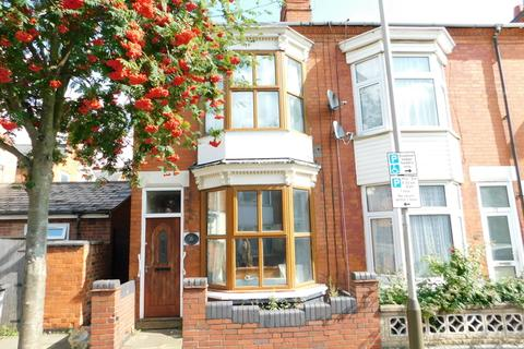 3 bedroom terraced house for sale - Beaconsfield Road, Leicester, LE3