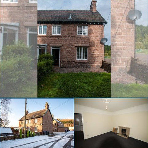 2 bedroom terraced house to rent - Craigton Cottages, Raemoir Road, Banchory, Aberdeenshire