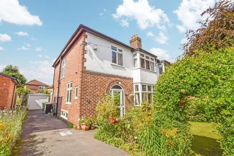 3 bedroom semi-detached house for sale - Alstead Avenue, Hale, Cheshire, WA15
