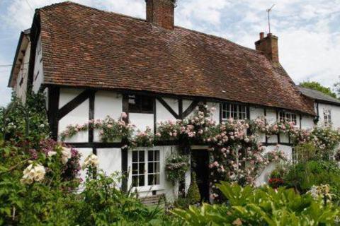 3 bedroom terraced house to rent - Winslow