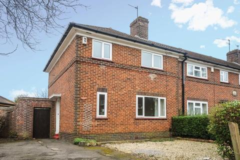 3 bedroom house to rent - North Oxford, Oxford, OX2