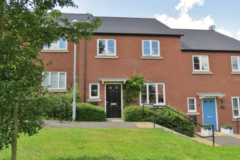 4 bedroom terraced house for sale - Vespasian Road, Marlborough