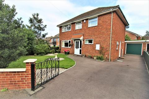 3 bedroom detached house for sale - PRESTBURY, GL52