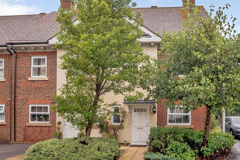 3 bedroom end of terrace house for sale - Jago Court, Newtown Road, Newbury, Berkshire, RG14