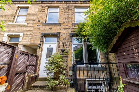 3 bedroom terraced house for sale - May Street, Crosland Moor