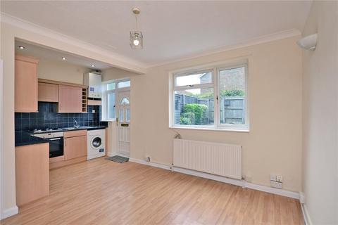 3 bedroom maisonette for sale - Malden Road, Cheam, Sutton, Surrey, SM3