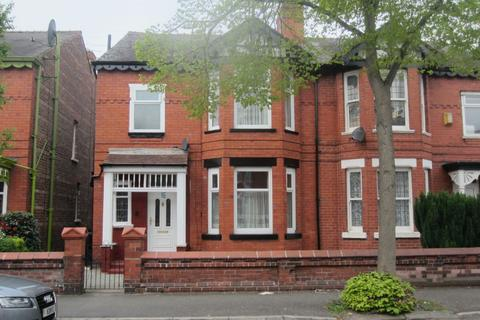 3 bedroom semi-detached house to rent - Morland Road, Old Trafford, Manchester, M16