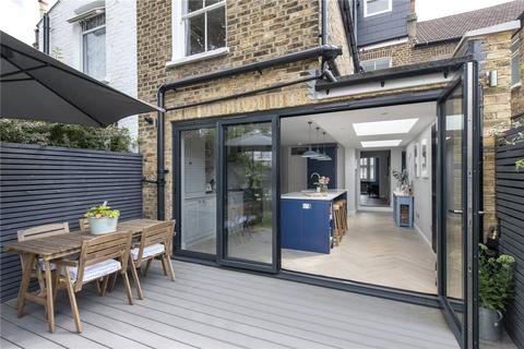 5 bedroom terraced house for sale - Natal Road, London, SW16