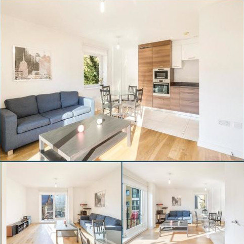 2 bedroom flat for sale - Forge Square, Isle Of Dogs, London, E14