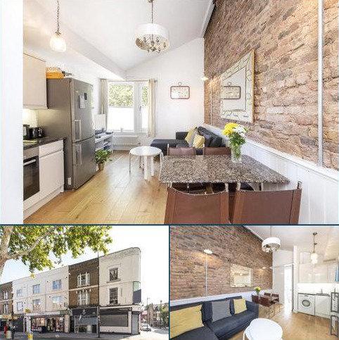 2 bedroom flat for sale - Tulse Hill, London, SW2