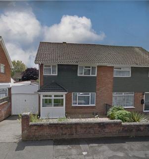 3 bedroom property for sale - Brockhurst Gardens, Kingswood