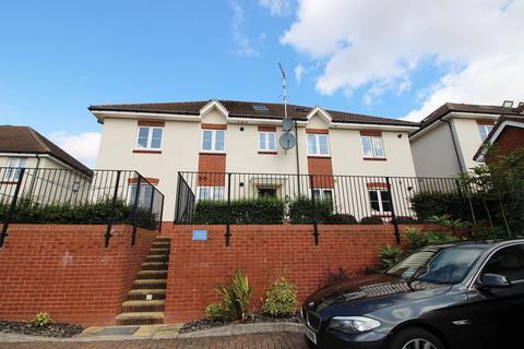 2 bedroom ground floor flat to rent - Valerian Close, Shirehampton