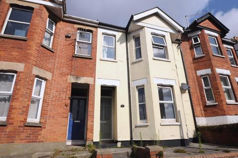 3 bedroom terraced house for sale - Bournemouth Road, Lower Parkstone, Poole, Dorset, BH14