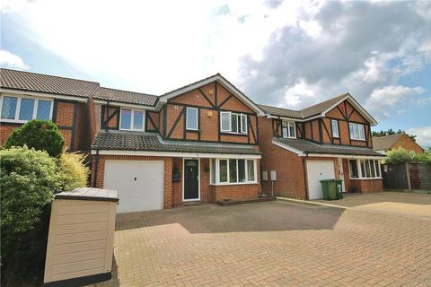 4 bedroom detached house for sale - Cleves Way, Sunbury-On-Thames, Middlesex, TW16