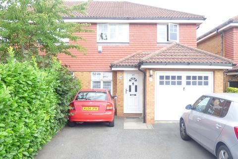 3 bedroom semi-detached house for sale - Gresham Road, Isleworth, TW3