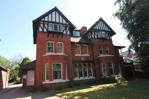 Studio to rent - Tettenhall Road, Wolverhampton