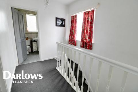 3 bedroom semi-detached house for sale - Clos Fach, Rhiwbina, Cardiff, CF14