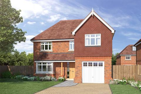 5 bedroom detached house for sale - The Greenways, Dovers Green Road, Reigate, Surrey, RH2
