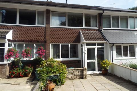 2 bedroom terraced house for sale - 17 Castle Acre, Norton, Mumbles, Swansea, SA3 5TH