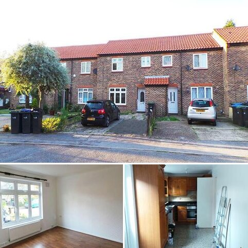 3 bedroom terraced house to rent - Wadsworth Close, Enfield, Middlesex EN3