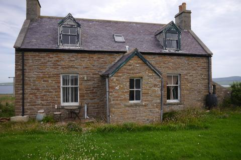 2 bedroom detached house for sale - The Manse, Graemsay, Orkney, KW16 3NG