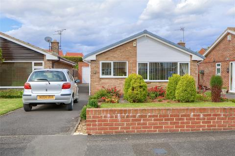 2 bedroom detached bungalow for sale - Fir Grove, Redcar