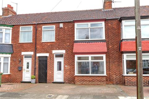 3 bedroom terraced house for sale - Tyne Road, Redcar