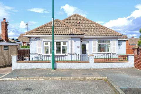 3 bedroom detached bungalow for sale - Newbank Close, Ormesby