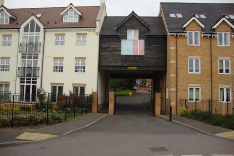2 bedroom flat to rent - Hermitage Court, Oadby LE2