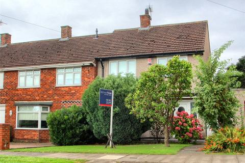 3 bedroom end of terrace house for sale - Romford Road, Roseworth