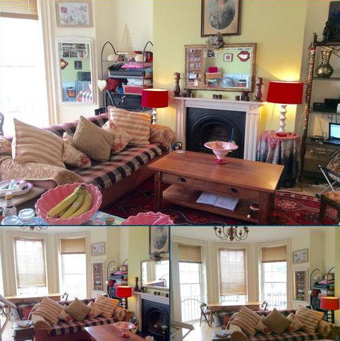 1 bedroom flat to rent - St Georges Place, Brighton BN41