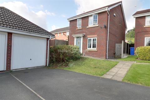 3 bedroom detached house to rent - Ruby Close, Milton