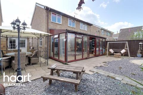 3 bedroom detached house for sale - Trevelyan, Bracknell