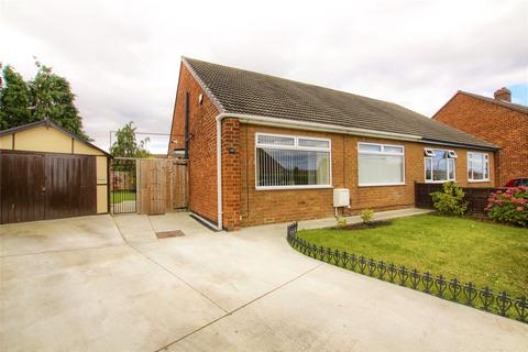 2 bedroom semi-detached bungalow for sale - Norfolk Crescent, Ormesby