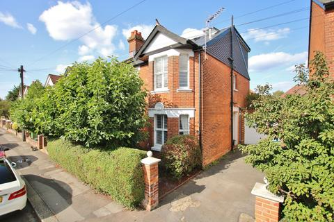 5 bedroom semi-detached house for sale - Shirley, Southampton