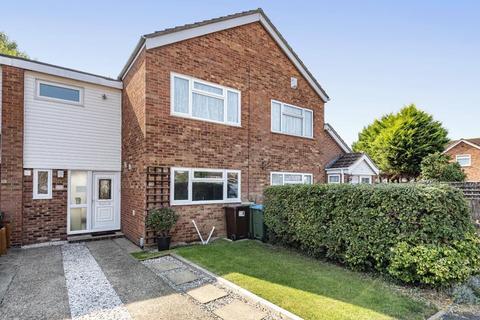 3 bedroom house for sale - Hawkslade, Aylesbury, Buckinghamshire, HP21