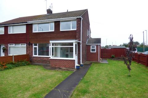 3 bedroom semi-detached house for sale - Mersey Road, Redcar