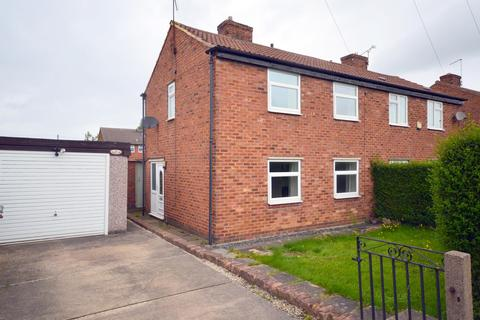 2 bedroom semi-detached house for sale - Church Lane, Calow, Chesterfield, S44 5AL