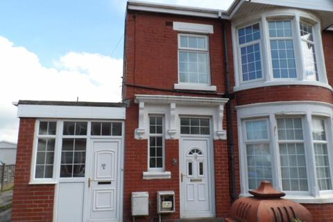 1 bedroom flat to rent - Lichfield Road, BLACKPOOL, FY1 2RS