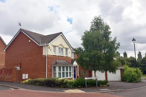 4 bedroom detached house to rent - Jefferson Gardens, Widnes