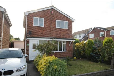 3 bedroom detached house to rent - Renard Way, Stoke-on-trent, ST3