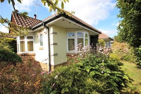 4 bedroom bungalow for sale - Waterloo Road, Poole, BH17