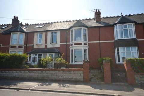 4 bedroom terraced house for sale - Okus Road, Old Town, Swindon, Wiltshire, SN1