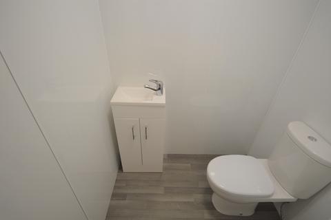 2 bedroom flat to rent - Bernard Terrace, Edinburgh, EH8 9NU