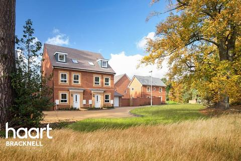 3 bedroom semi-detached house for sale - Cricket Field Grove, Crowthorne