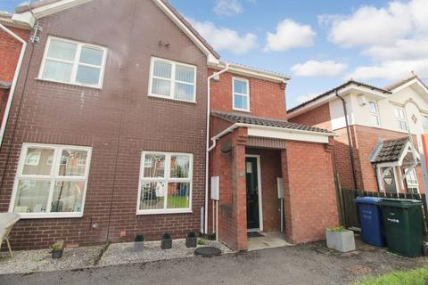 3 bedroom semi-detached house for sale - Big Waters Close, Brunswick Village, Newcastle upon Tyne, Tyne and Wear, NE13 7ES